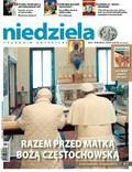 Tygodnik Katolicki Niedziela - 2013-04-12