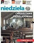 Tygodnik Katolicki Niedziela - 2013-04-18
