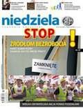 Tygodnik Katolicki Niedziela - 2013-05-05