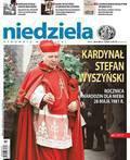 Tygodnik Katolicki Niedziela - 2013-05-26