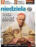 Tygodnik Katolicki Niedziela - 2013-06-16