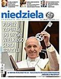 Tygodnik Katolicki Niedziela - 2013-08-04