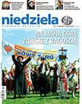 Tygodnik Katolicki Niedziela - 2013-08-11