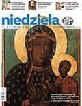 Tygodnik Katolicki Niedziela - 2013-08-25