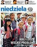 Tygodnik Katolicki Niedziela - 2013-09-01