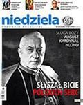 Tygodnik Katolicki Niedziela - 2013-09-08
