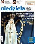 Tygodnik Katolicki Niedziela - 2013-10-13