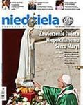 Tygodnik Katolicki Niedziela - 2013-10-20