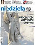 Tygodnik Katolicki Niedziela - 2013-10-27