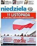 Tygodnik Katolicki Niedziela - 2013-11-10