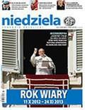 Tygodnik Katolicki Niedziela - 2013-11-24