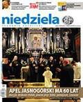 Tygodnik Katolicki Niedziela - 2013-12-08