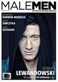 MaleMEN Magazine - 2012-03-01