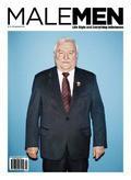 MaleMEN Magazine - 2012-04-01
