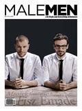 MaleMEN Magazine - 2012-05-01