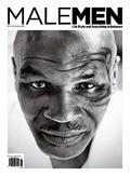 MaleMEN Magazine - 2012-06-01