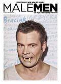 MaleMEN Magazine - 2012-07-01