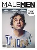 MaleMEN Magazine - 2012-09-01