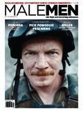 MaleMEN Magazine - 2012-10-01
