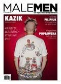 MaleMEN Magazine - 2012-11-01
