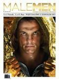 MaleMEN Magazine - 2013-03-11
