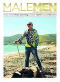 MaleMEN Magazine - 2013-06-05
