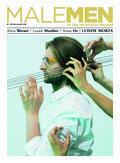 MaleMEN Magazine - 2013-07-03