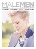 MaleMEN Magazine - 2013-07-04