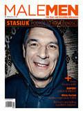 MaleMEN Magazine - 2014-02-18