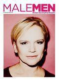 MaleMEN Magazine - 2014-04-01