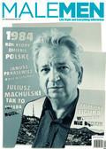 MaleMEN Magazine - 2014-04-15
