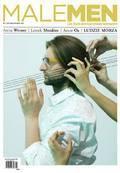 MaleMEN Magazine - 2014-07-26