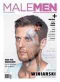 MaleMEN Magazine - 2014-09-16