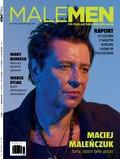 MaleMEN Magazine - 2014-12-11