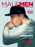 MaleMEN Magazine - 2015-04-08