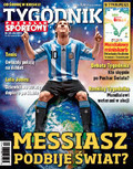 Tygodnik Przeglądu Sportowego - 2014-06-10