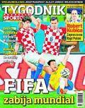Tygodnik Przeglądu Sportowego - 2014-06-24