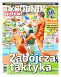 Tygodnik Przeglądu Sportowego - 2014-07-02