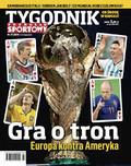 Tygodnik Przeglądu Sportowego - 2014-07-08