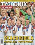 Tygodnik Przeglądu Sportowego - 2014-07-15