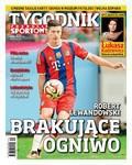Tygodnik Przeglądu Sportowego - 2014-08-06