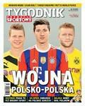 Tygodnik Przeglądu Sportowego - 2014-08-20