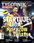 Tygodnik Przeglądu Sportowego - 2014-09-30