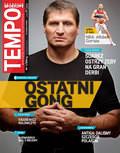 Tygodnik Przeglądu Sportowego - 2014-10-21