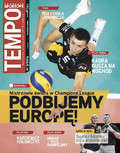 Tygodnik Przeglądu Sportowego - 2014-11-04