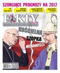 Fakty i Mity - Tygodnik nieklerykalny - 2017-01-06