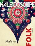 Kaleidoscope - 2014-04-08
