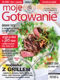 Moje Gotowanie - 2019-04-27