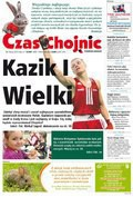 Czas Chojnic - 2013-03-25