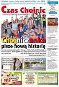 Czas Chojnic - 2013-06-06